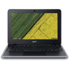 "Notebook Acer Chromebook Intel Celeron N4000 4GB de RAM eMMC 32 GB 11,6"" Touchscreen Chrome OS C733T-C0QD"