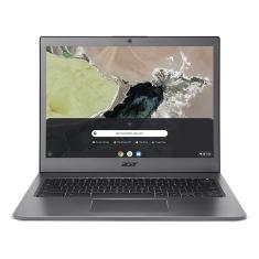 """Notebook Acer Chromebook CB713-1W-56VY Intel Core i5 8250U 13,5"""" 8GB eMMC 64 GB 8ª Geração Chrome OS"""