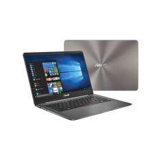 """Notebook Asus UX430 Intel Core i7 8550U 14"""" 16GB SSD 500 GB GeForce MX150 Windows 10"""