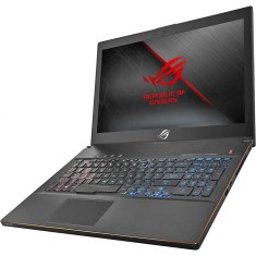 "Foto Notebook Asus GM501 Intel Core i7 8750H 15,6"" 16GB HD 1 TB GeForce GTX 1060 SSD 250 GB"