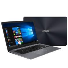 "Notebook Asus X510UR Intel Core i5 8250U 15,6"" 4GB Optane 16 GB HD 1 TB Windows 10"