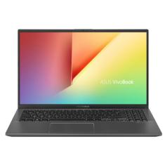 "Notebook Asus VivoBook 15 Intel Core i7 10510U 10ª Geração 8GB de RAM HD 1 TB SSD 256 GB 15,6"" Full HD GeForce MX230 Windows 10 X512FJ-EJ571T"