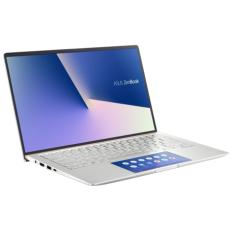 "Notebook Asus Zenbook 14 Intel Core i7 10510U 10ª Geração 8GB de RAM SSD 256 GB 14"" Full HD Windows 10 UX434FAC-A6339T"