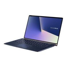"Notebook Asus UX433FA Intel Core i7 8565U 14"" 16GB SSD 2.048 GB Windows 10 8ª Geração"