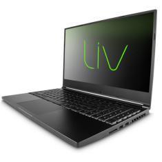 "Notebook Avell A65 LIV Intel Core i7 10750H 15,6"" 16GB SSD 500 GB GeForce RTX 2070 10ª Geração Windows 10"