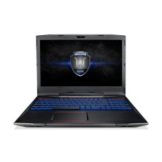 "Foto Notebook Avell Titanium W1513 MX7 Intel Core i7 7700HQ 15,6"" 16GB HD 1 TB Híbrido SSD 8 GB"