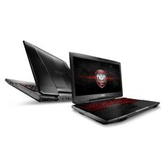 "Foto Notebook Avell Titanium G1556 MX i7+ Intel Core i7 7700HQ 15,6"" 16GB Optane 16 GB HD 1 TB SSD 8"