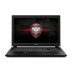 "Foto Notebook Avell Titanium G1570 LITE Intel Core i7 8750H 15,6"" 16GB HD 1 TB GeForce GTX 1070 SSD 8 GB"