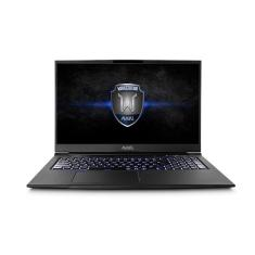 "Foto Notebook Avell C65 i7+ Intel Core i7 8750H 17,3"" 16GB Optane 16 GB SSD 480 GeForce GTX 1060"