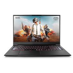 "Notebook Avell G1750 MUV RTX Intel Core i7 9750H 17,3"" 16GB SSD 512 GB GeForce 2070 9ª Geração Bluetooth"