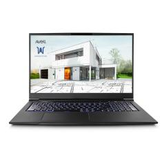 "Notebook Avell C65-9 RTX MUV Intel Core i9 9980HK 17,3"" 16GB SSD 512 GB GeForce 2080 9ª Geração"