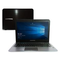 "Foto Notebook Compaq CQ15 Intel Celeron N3060 14"" 4GB HD 500 GB Windows 10"