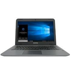 """Notebook Compaq Presario Intel Core i5 7200U 7ª Geração 4GB de RAM Optane 16 GB HD 500 GB 14"""" Windows 10 CQ-17"""