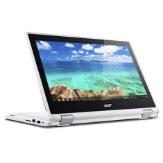 "Foto Notebook Acer CB5-132T-C32M Intel Celeron N3150 11,6"" 2GB eMMC 32 GB Chrome OS Touchscreen"