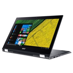 "Foto Notebook Acer SP513-52N-55WM Intel Core i5 8250U 13,3"" 8GB SSD 256 GB Windows 10 Touchscreen"