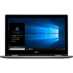 "Notebook Dell i15-5578-a10c Intel Core i5 7200U 15,6"" 16GB HD 1 TB Windows 10 Touchscreen"