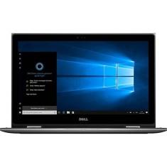 "Notebook Dell i15-5578-A10C Intel Core i5 7200U 15,6"" 8GB SSD 480 GB Windows 10 Touchscreen"
