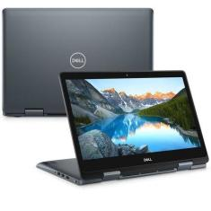 "Foto Notebook Dell i14-5481-A30 Intel Core i7 8565U 14"" 8GB HD 1 TB Windows 10 Touchscreen 