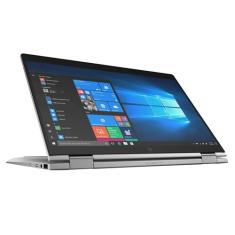 "Foto Notebook HP EliteBook X360 1030 G3 Intel Core i5 8250U 13,3"" 8GB SSD 512 GB Windows 10 Touchscreen"