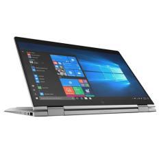 "Notebook HP EliteBook X360 1030 G3 Intel Core i5 8250U 13,3"" 8GB SSD 256 GB Windows 10 Touchscreen"