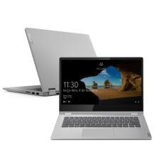 "Notebook Lenovo IdeaPad C340 Intel Core i5 8265U 14"" 8GB SSD 128 GB Windows 10 Touchscreen"