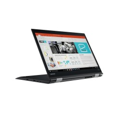 "Foto Notebook Lenovo X1 Yoga Intel Core i7 7600U 14"" 8GB SSD 256 GB Windows 10 Touchscreen"