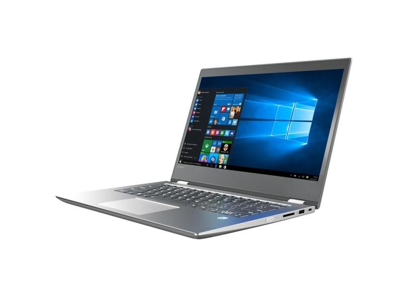 d591d0cda Notebook Lenovo Yoga 500 Intel Core i5 7200U 7ª Geração 14