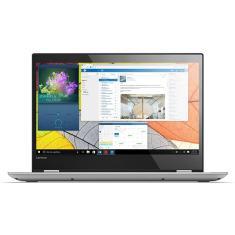 "Notebook Lenovo 520 Intel Core i5 7200U 14"" 8GB SSD 256 GB Windows 10 Touchscreen"