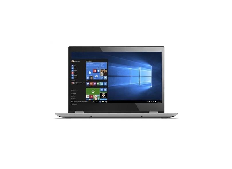 ed89fb2f3 Notebook Lenovo Yoga 500 Intel Core i7 7500U 7ª Geração 14