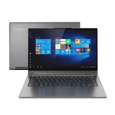"Notebook Conversível Lenovo Yoga C940 Intel Core i7 1065G7 10ª Geração 8GB de RAM SSD 256 GB 14"" Full HD Touchscreen Windows 10 Yoga C940"