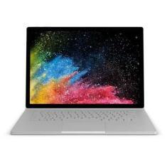 "Notebook Microsoft Surface Book 2 Intel Core i7 8650U 15"" 8GB SSD 250 GB GeForce GTX 1060 Windows 10"