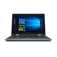 "Foto Notebook Conversível Positivo Duo Intel Celeron N3060 4GB de RAM eMMC 32 GB 11,6"" Touchscreen Windows 10 ZR3630"
