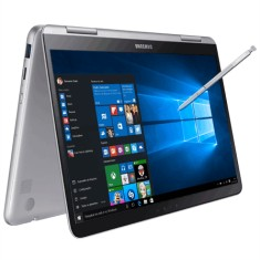 "Notebook Samsung NP930QAA Intel Core i7 8550U 13,3"" 8GB SSD 256 GB Windows 10 Touchscreen"
