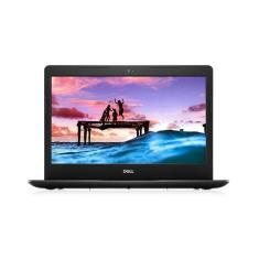 "Notebook Dell Inspiron 3000 i14-3481 Intel Core i3 7020U 14"" 4GB HD 1 TB 7ª Geração"
