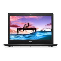"""Notebook Dell i14-3481-U10 Intel Core i3 7020U 14"""" 4GB HD 1 TB Linux 7ª Geração"""