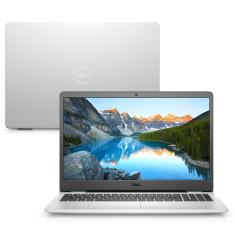 """Notebook Dell Inspiron 3000 Intel Core i5 1135G7 11ª Geração 8GB de RAM SSD 256 GB 15,6"""" Windows 10 i15-3501-M50"""