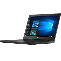 "Foto Notebook Dell I15-3542-B40 Intel Core i5 4210U 15,6"" 8GB HD 1 TB GeForce 820M Windows 10"