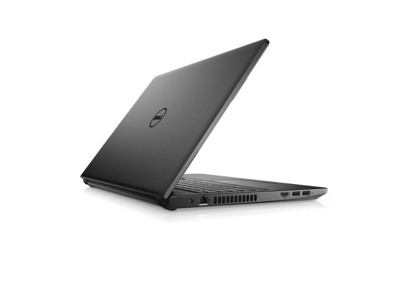 328b7b383 Notebook Dell Inspiron 3000 Intel Core i5 7200U 7ª Geração 15