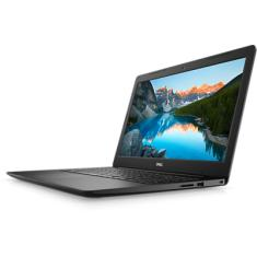 "Foto Notebook Dell i15-3583-A2 Intel Core i5 8265U 15,6"" 4GB HD 1 TB Windows 10 8ª Geração"