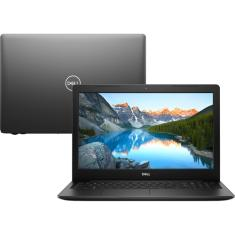 "Foto Notebook Dell Inspiron 3000 I15-3583-A2YP Intel Core i5 8265U 15,6"" 4GB Optane 16 GB HD 1 TB"
