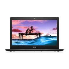 """Notebook Dell i15-3583-A3 Intel Core i5 8265U 15,6"""" 8GB HD 1 TB Windows 10 8ª Geração"""