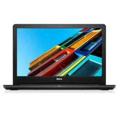 "Foto Notebook Dell i15-3576-A70 Intel Core i7 8550U 15,6"" 16GB SSD 480 GB Radeon 520 Windows 10"