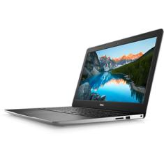 "Foto Notebook Dell i15-3583-M6 Intel Core i7 8565U 15,6"" 8GB HD 2 TB Windows 10 8ª Geração 
