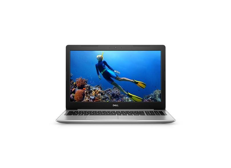 bde98e783 Notebook Dell Inspiron 5000 Intel Core i5 8250U 8ª Geração 15