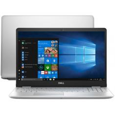 "Foto Notebook Dell i15-5584-A20 Intel Core i5 8265U 15,6"" 8GB HD 1 TB GeForce MX130 Windows 10"