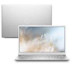 "Notebook Dell Inspiron 7000 Intel Core i7 10510U 10ª Geração 8GB de RAM SSD 512 GB 13,3"" Full HD GeForce MX 250 Windows 10 i13-7391-A30"