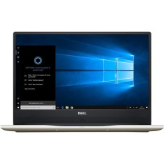 "Foto Notebook Dell i14-7460-A40S Intel Core i7 7500U 14"" 16GB HD 1 TB GeForce 940MX SSD 128 GB"