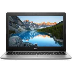 """Notebook Dell I15-5570-B50C Intel Core i7 8550U 15,6"""" 8GB HD 1 TB SSD 128 GB Radeon 530"""