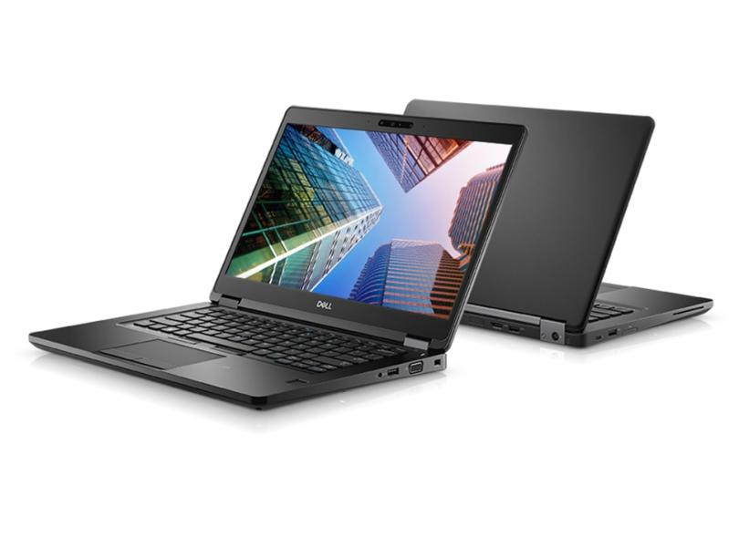 Notebook Dell 5490 Intel Core i5 8250U 14
