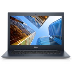 "Foto Notebook Dell v14-5471 Intel Core i5 8250U 14"" 8GB HD 1 TB Radeon 530 SSD 128 GB"
